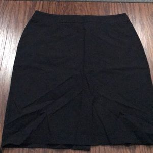 New York & Company Business Skirt